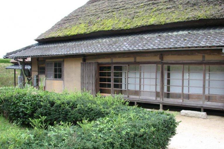 Hattoji International Villa