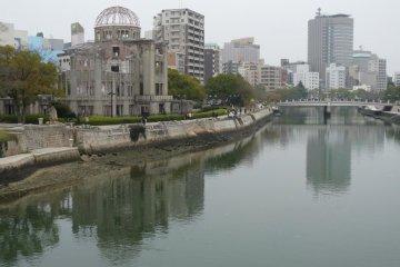 Nỗi buồn muôn thuở của Hiroshima