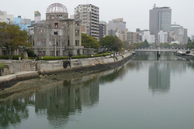 The Eternal Sadness of Hiroshima