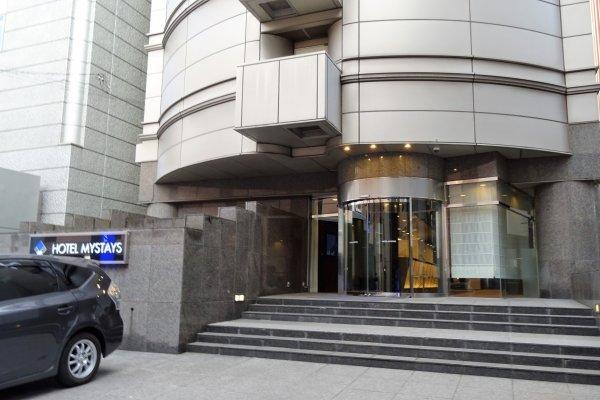 โรงแรมมายสเตย์ ทะชิคะวะ (HOTEL MYSTAYS Tachikawa) ตั้งอยู่ในเขตทะชิคะวะ ทางทิศตะวันตกของใจกลางโตเกียว