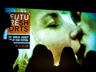 Hãy đến gần với liên hoan phim ngắn lớn nhất thế giới được tổ chức tại Art Complex 1928 ở trung tâm Kyoto