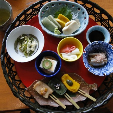 Japanese Restaurant Show