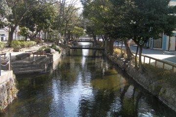 Nishigawa River Park