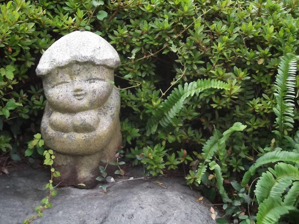 Ryozen-ji Temple in Fujieda - Shizuoka - Japan Travel ...