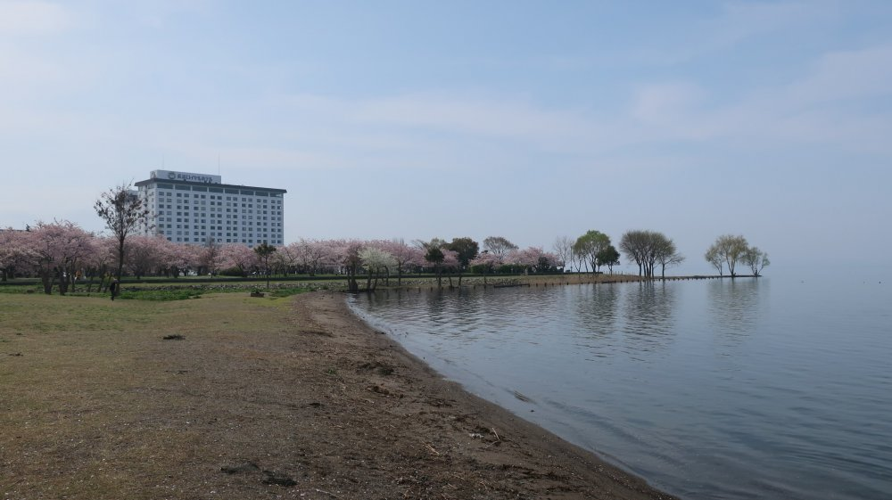 Nagahama Royal Hotel