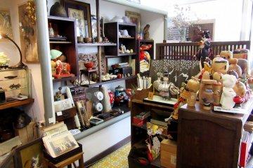 Антикварный магазин Rondo Antique