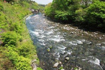 Река Дайагава