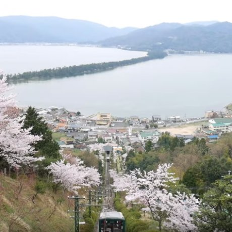Kyoto Hidden Spots: Amanohashidate