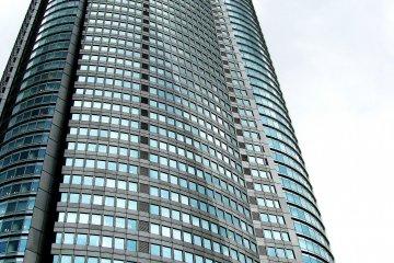 Tokyo Walks: Mori Tower