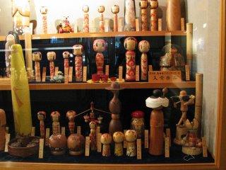 Огромное разнообразие кукол