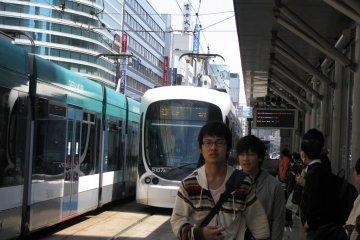 Хиросима смотрит в будущее