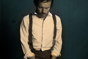 Damien Rice Unplugged
