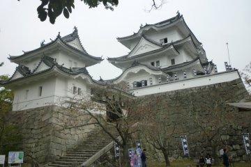 Iga Ueno Castle