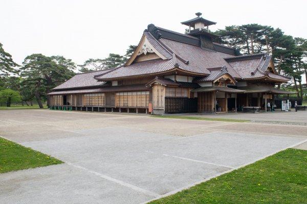 the republic of ezo 北海道 japan travel