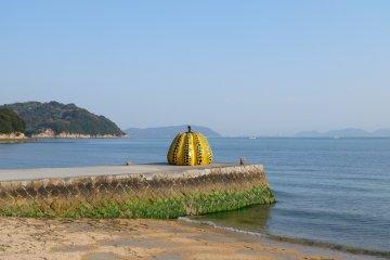 หนึ่งวันบนเกาะนาโอชิมะ