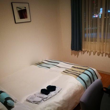 Hotel Flex Hiroshima