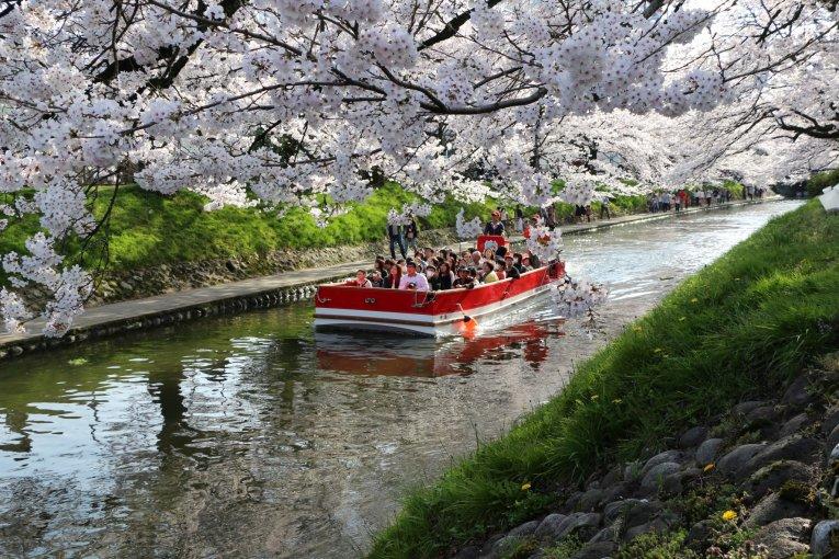 水の都、北陸富山の旅