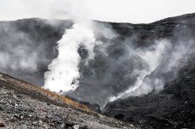 Kyushu's Mount Aso