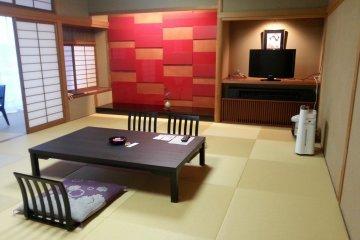 Seifuso Onsen Hotel