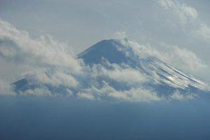 awe inspiring Fuji!