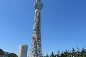 Tobu World Square Tokyo Sky Tree