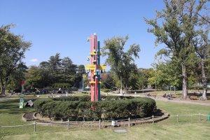 Taman Sunpu