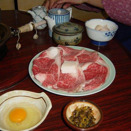 Daging Sapi Matsusaka