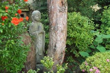 Minobusan Kanto Betsuin Temple