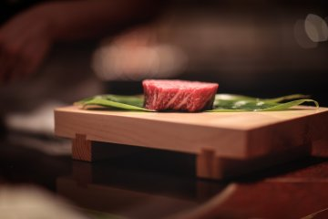 Bifteki Kawamura