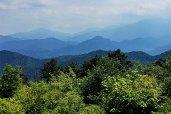 เดินป่าบนภูเขาทะคะโอะ
