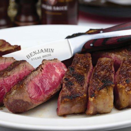 Benjamin Steakhouse Roppongi