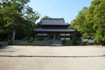 Kanzeon-ji Buddhist Temple