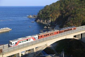 Sanriku Railways