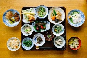 Tasting Tsugaru