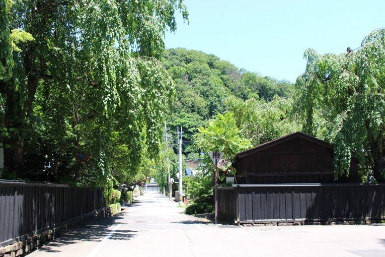 Thị trấn Kakunodate