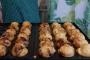 일본 최고의 길거리 음식 다섯 가지