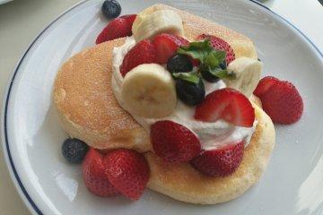 Flipper Pancake