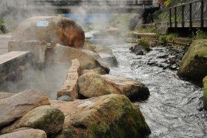 Tamatsukuri Hot Springs