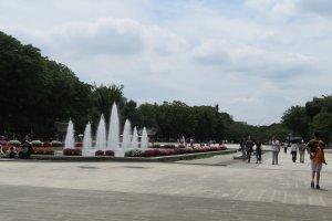 Uneo Park