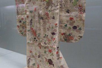 Мода периода Эдо