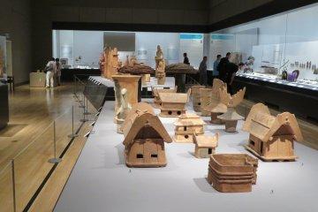 Wood Carving, подделки зи дерева