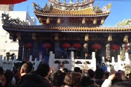 Năm mới khu phố Tàu