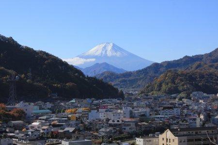 Trip Akhir Pekan dari Tokyo: Otsuki