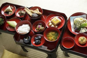 Gourmet Guide to Tsuruoka City