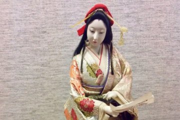 Исторический музей кукол Ивацуки