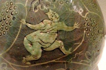 Osaka Museum of Oriental Ceramics