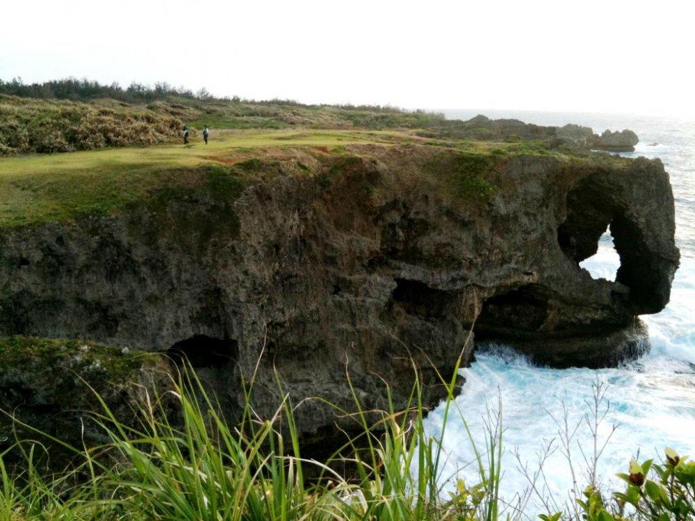 Cape Manza in Onna Son - 오키나와 - Japan Travel 여러분이 만드는 생생한 ...