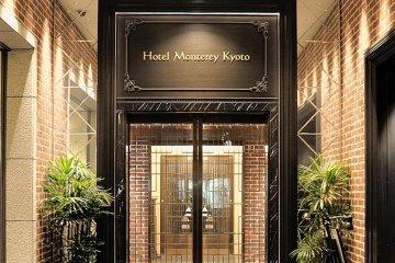 Art Deco Splendour at Hotel Monterey