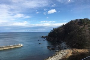 Iwate Coastline