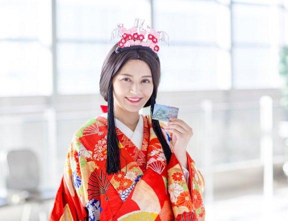 Thẻ du lịch thông minh IC Card